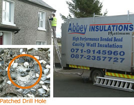 Abbey Insulation